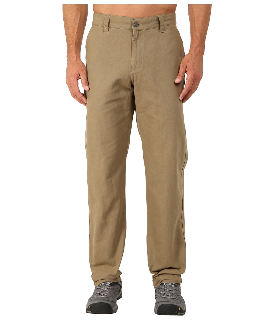 Columbia - ROC II Pants (Flax) Men's Casual Pants