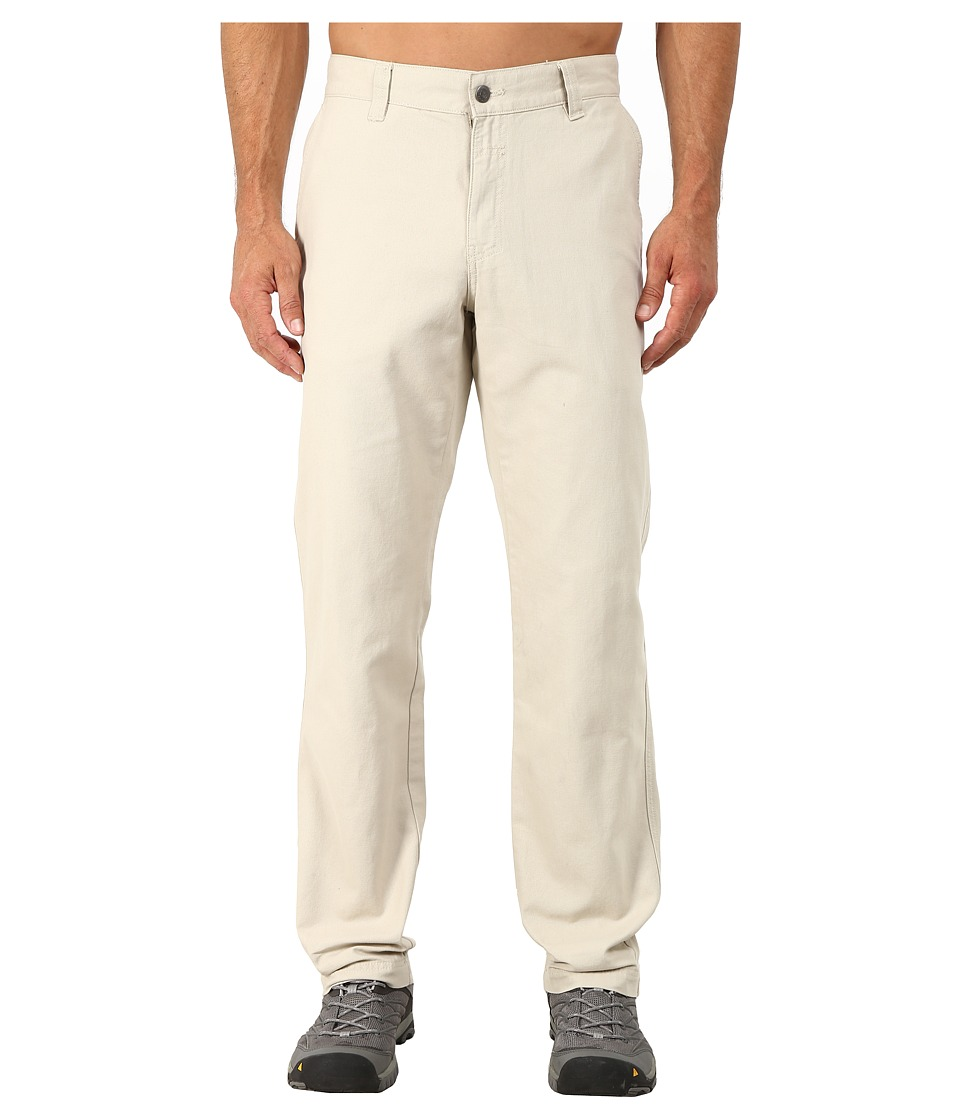 Columbia - ROC II Pants (Fossil) Men's Casual Pants