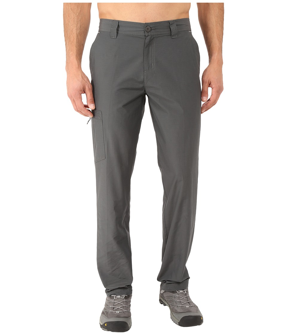 Columbia - Twisted Cliff Pants (Grill) Men's Casual Pants