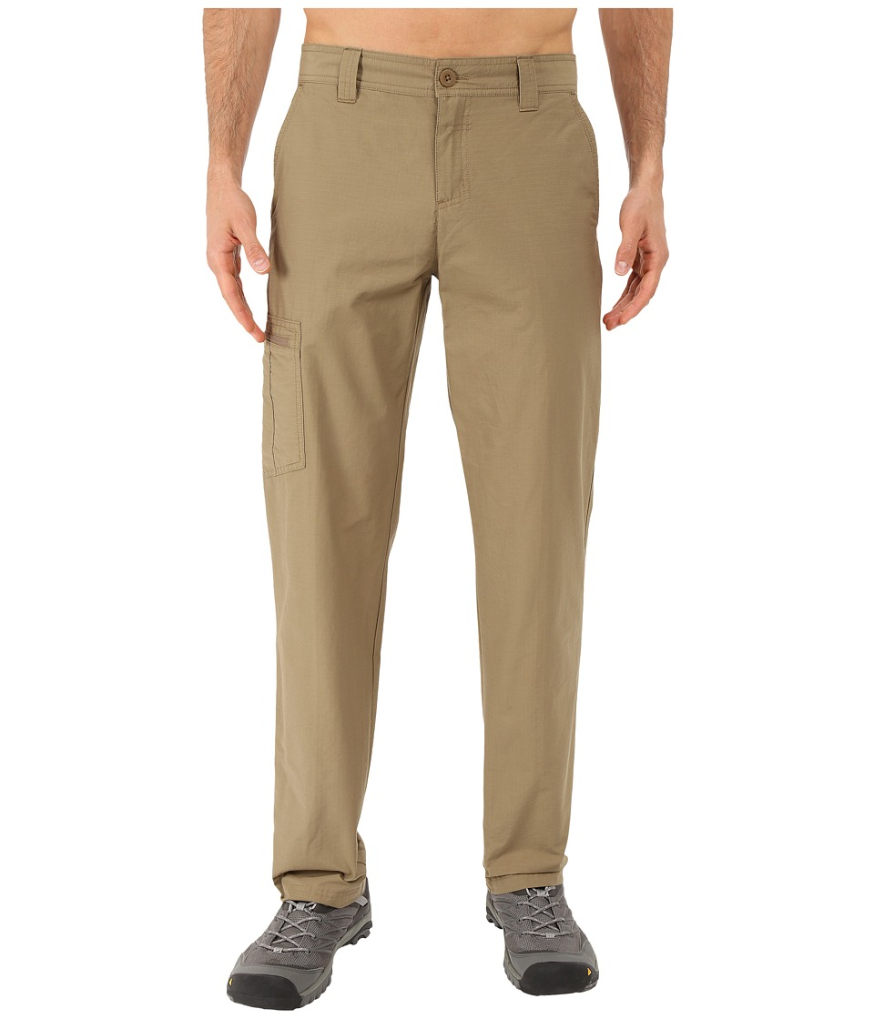 Columbia - Twisted Cliff Pants (Flax) Men's Casual Pants