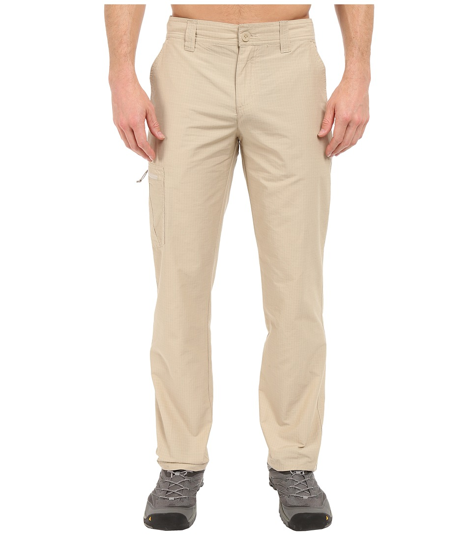 Columbia - Twisted Cliff Pants (Fossil) Men's Casual Pants