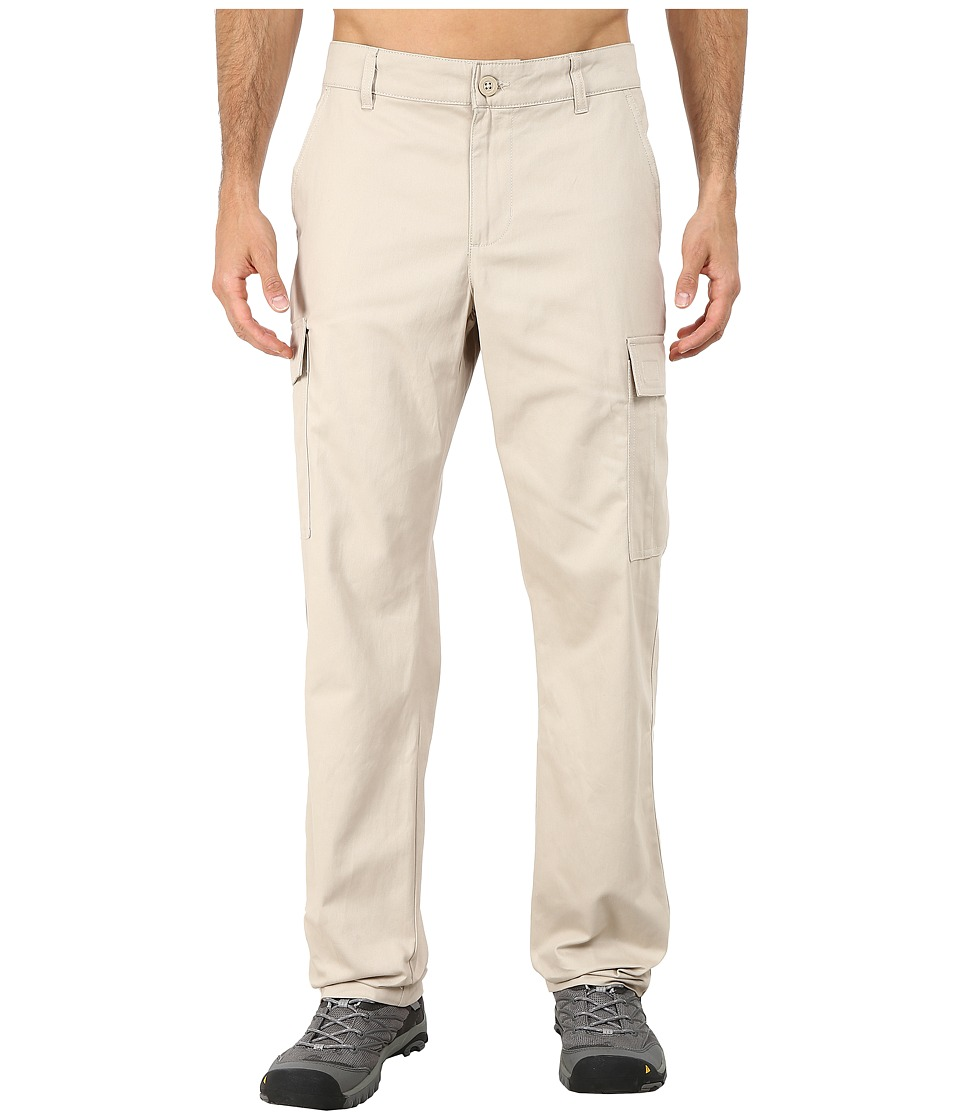 Columbia - Brownsmead Cargo Pants (Fossil) Men's Casual Pants
