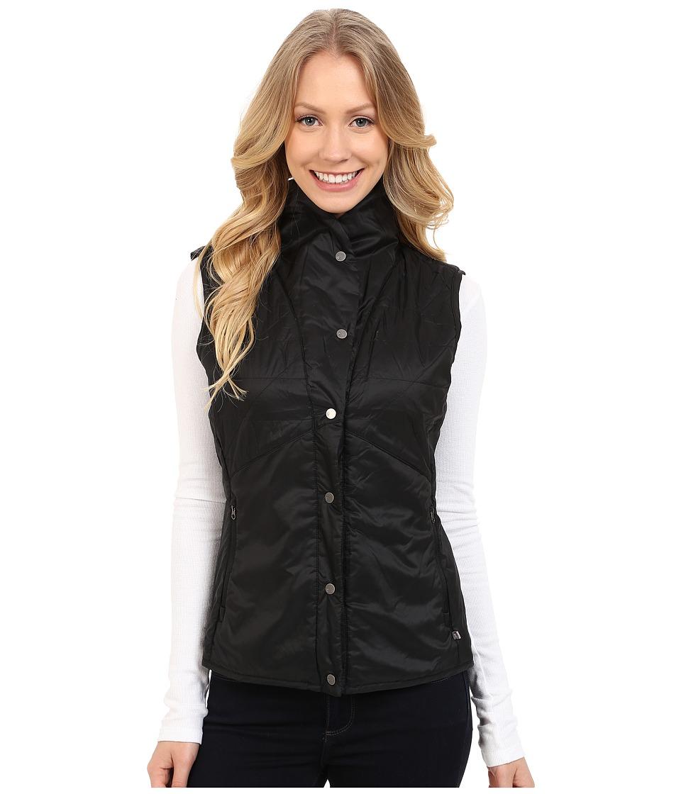 Toad&Co - Airvoyant Vest (Black) Women's Vest