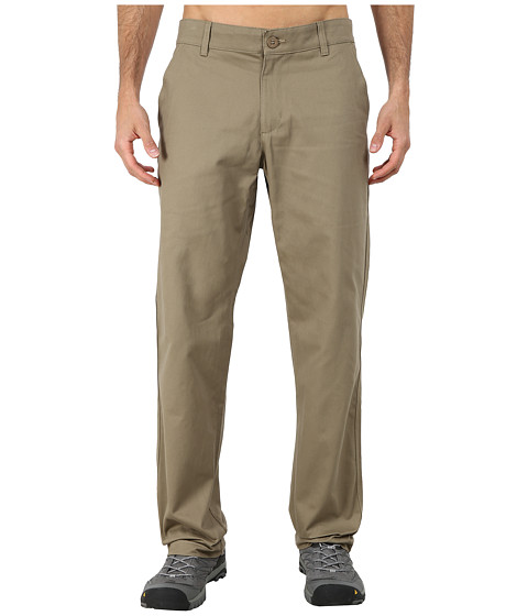 Columbia - Brownsmead Pants (Flax) Men's Casual Pants