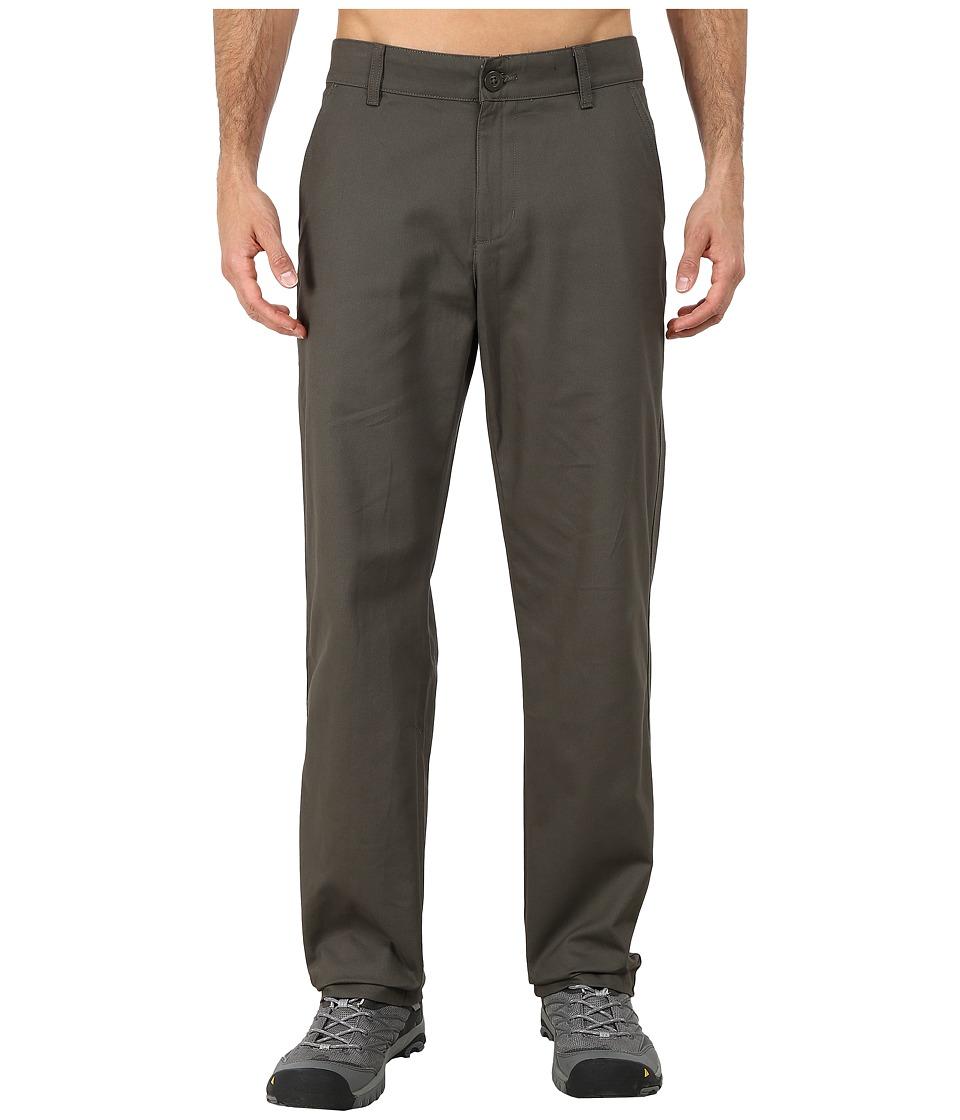 Columbia - Brownsmead Pants (Alpine Tundra) Men's Casual Pants