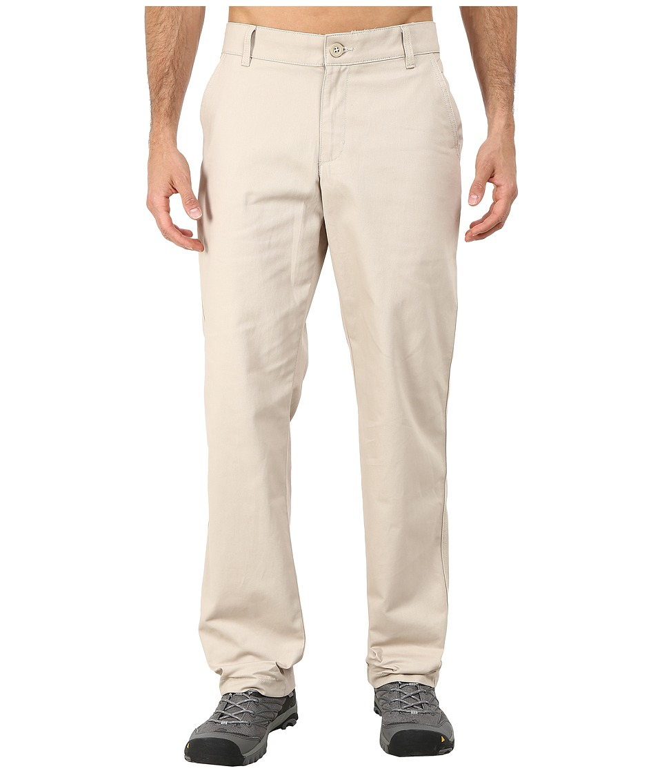 Columbia - Brownsmead Pants (Fossil) Men's Casual Pants