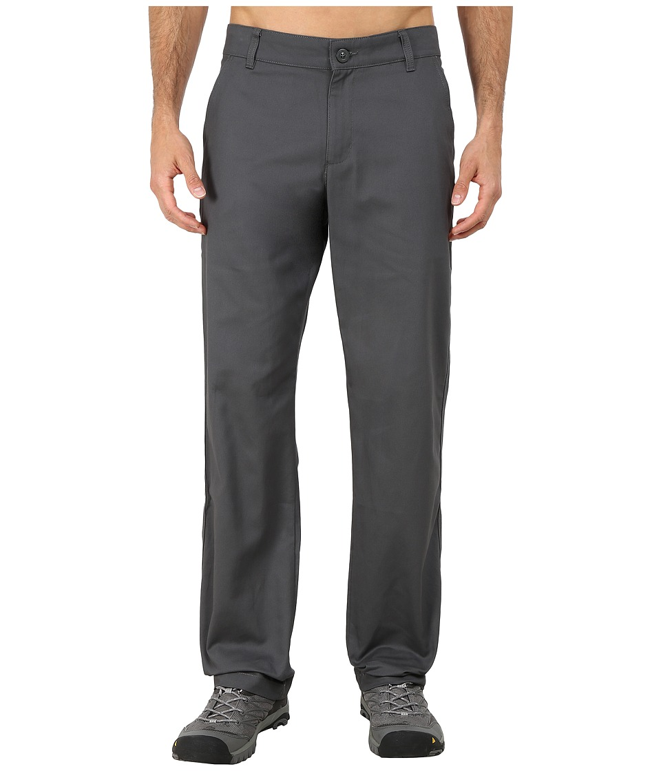 Columbia - Brownsmead Pants (Grill) Men's Casual Pants