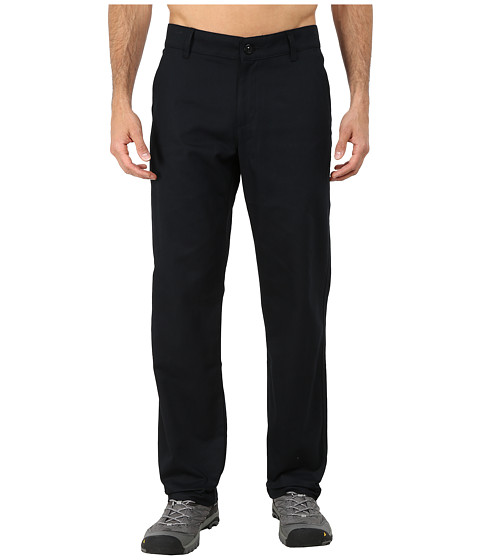 Columbia - Brownsmead Pants (Black) Men's Casual Pants