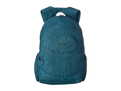 Dakine - Prom 25L Backpack (Emerald) Backpack Bags