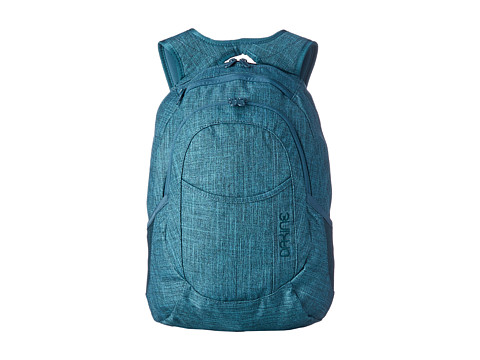 Dakine - Garden 20L Backpack (Emerald) Backpack Bags