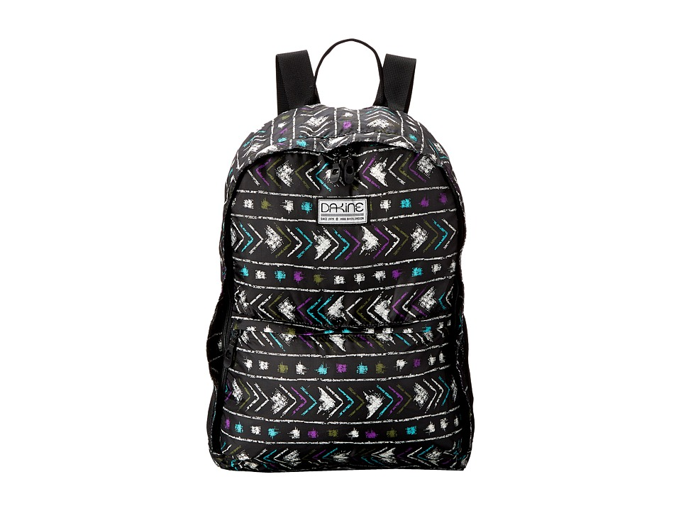 Dakine - Stashable Backpack 20L (Sienna) Backpack Bags