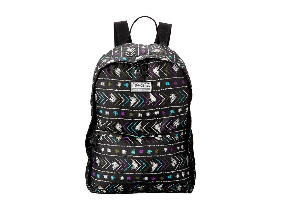 Dakine - Stashable Backpack 20L (Sienna) Backpack Bags