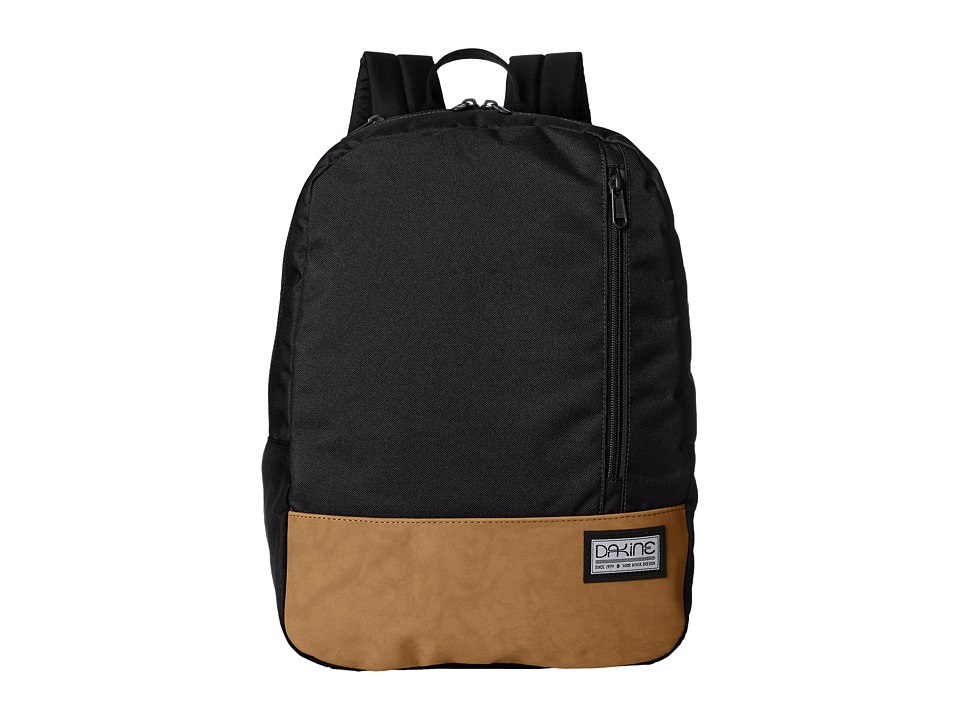 Dakine - Jane 23L (Black) Backpack Bags