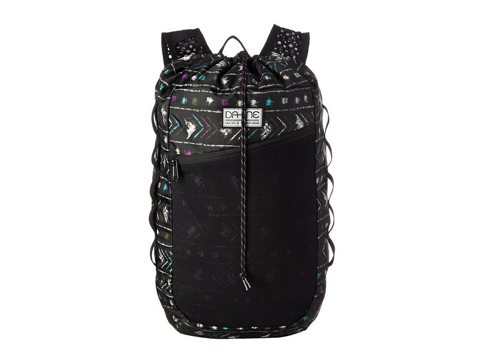 Dakine - Stowaway Rucksack 21L (Sienna) Backpack Bags