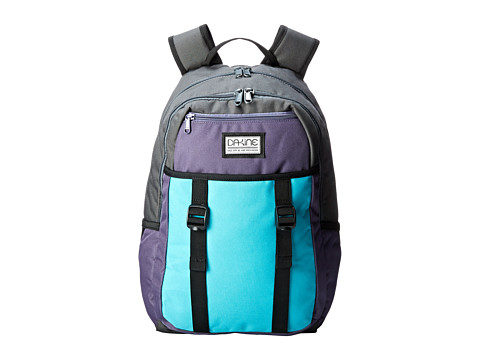 Dakine - Hadley 26L (Morning Glory) Backpack Bags