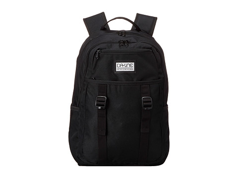 Dakine - Hadley 26L (Black) Backpack Bags