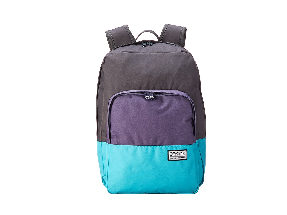 Dakine - Womens Capitol Pack 23L (Morning Glory) Backpack Bags