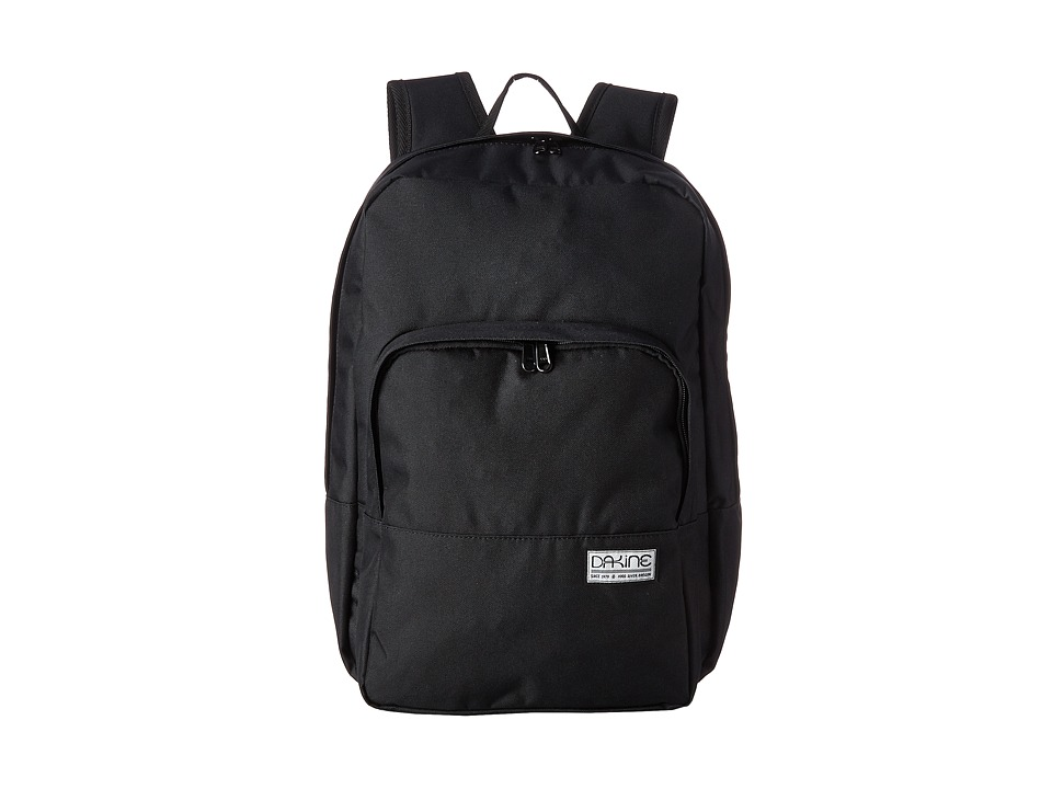 Dakine - Womens Capitol Pack 23L (Black 2) Backpack Bags