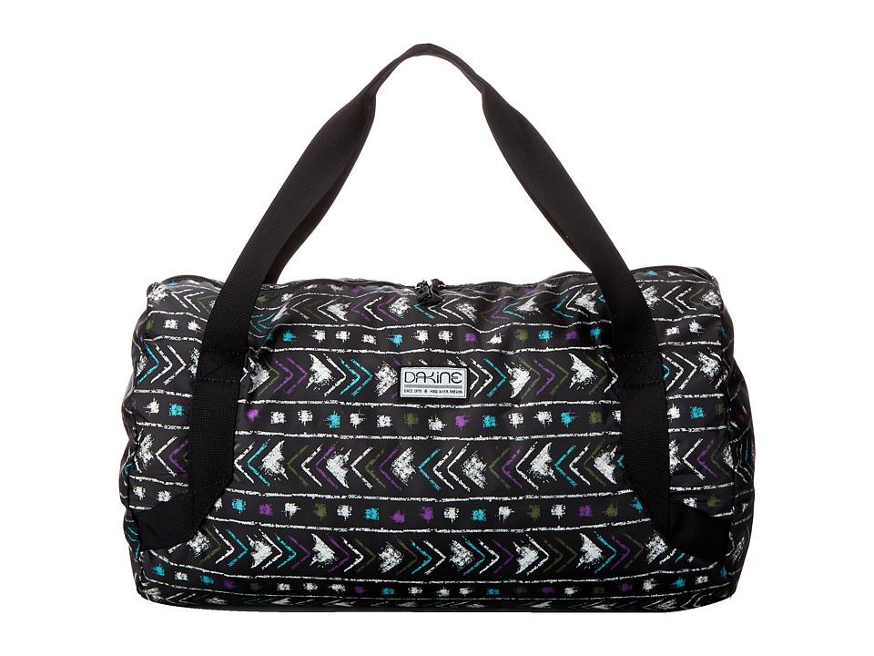 Dakine - Stashable Duffel 33L (Sienna) Duffel Bags