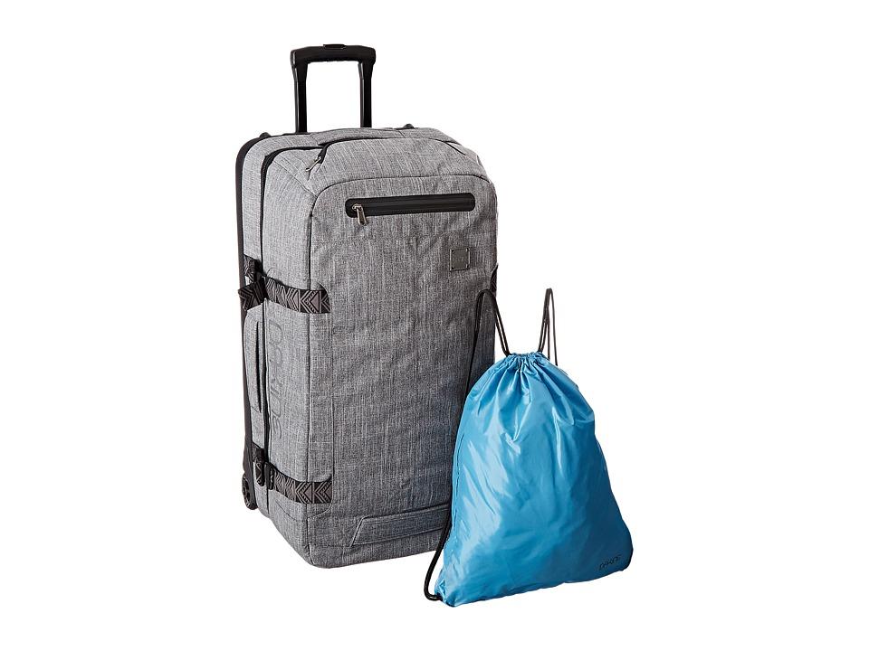 Dakine - Womens DLX Roller 80L (Lunar) Pullman Luggage