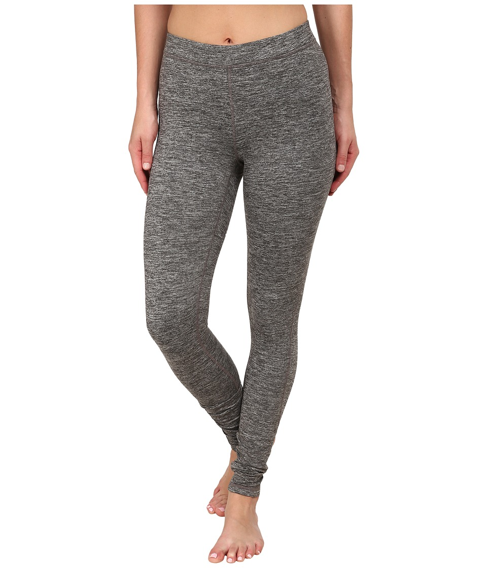 Toad&Co - Granstand Tight (Dark Graphite) Women's Casual Pants