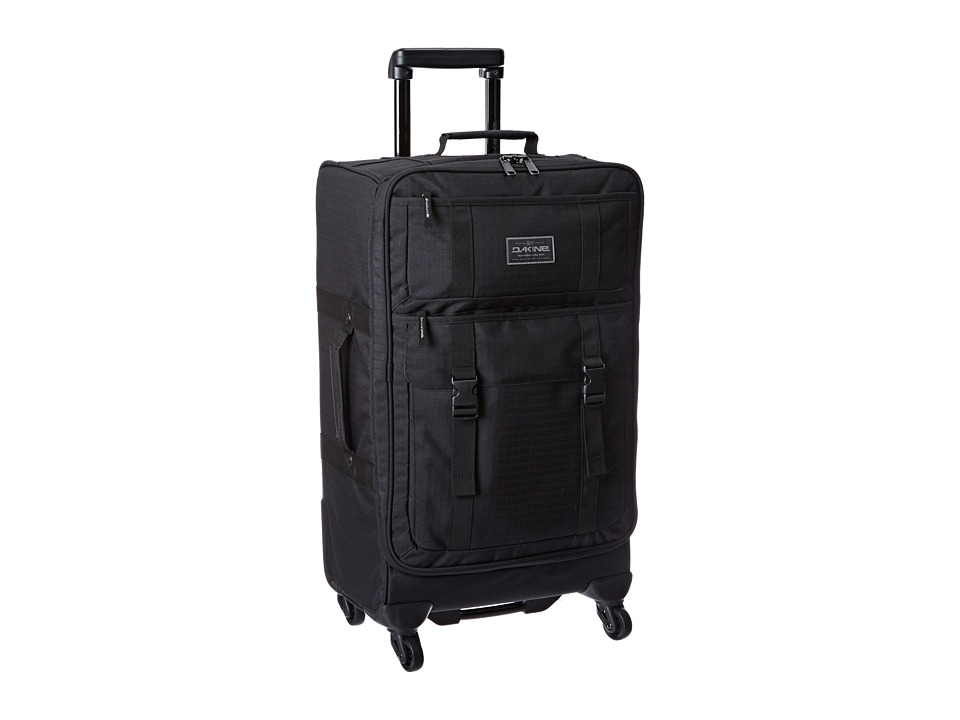 Dakine - Cruiser Roller 65L (Black) Pullman Luggage