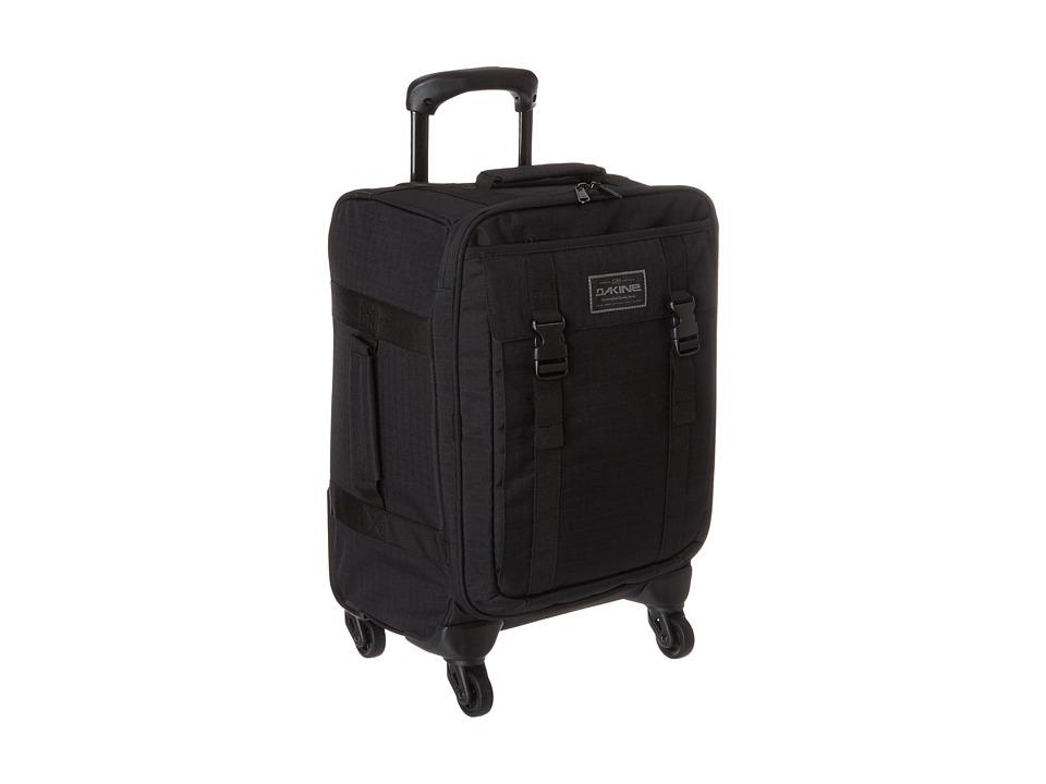 Dakine - Cruiser Roller 37L (Black) Pullman Luggage