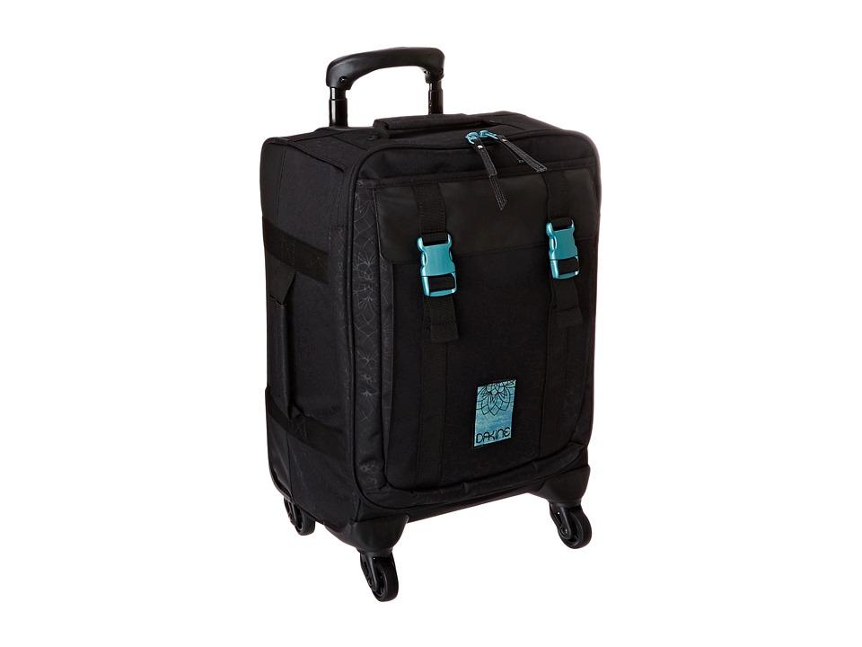 Dakine - Cruiser Roller 37L (Lattice Floral) Pullman Luggage