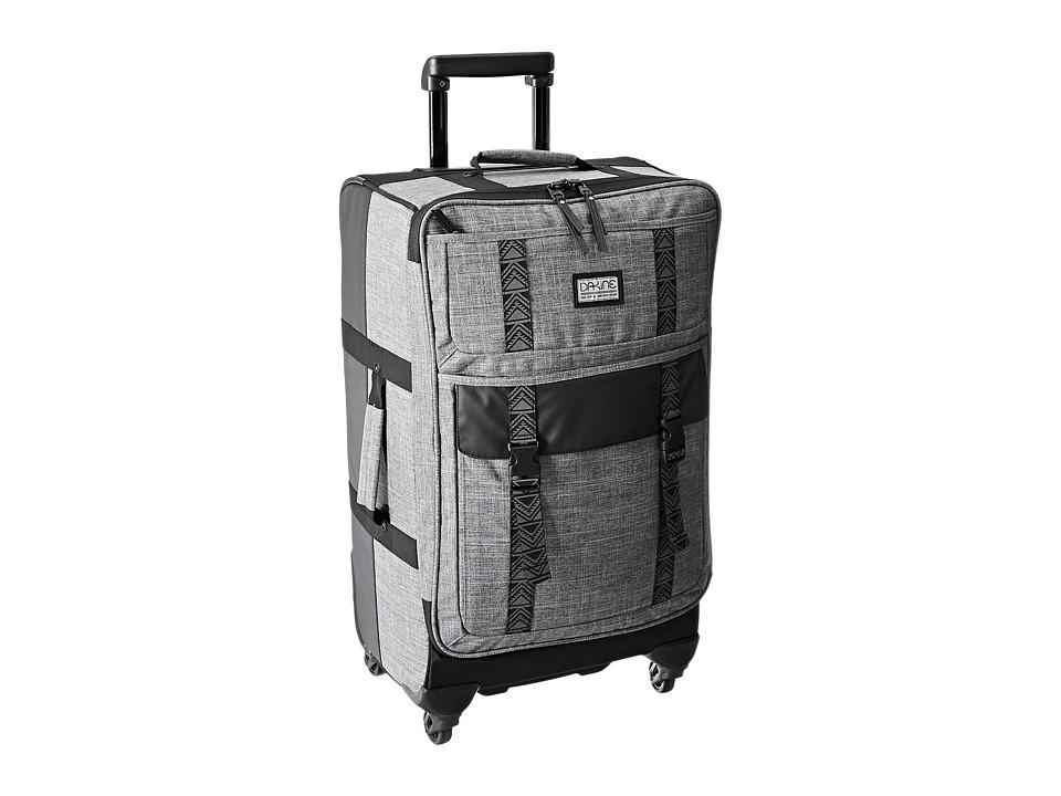 Dakine - Cruiser Roller 65L (Lunar) Pullman Luggage