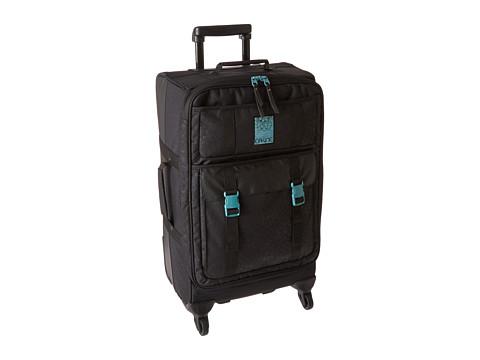 Dakine - Cruiser Roller 65L (Lattice Floral) Pullman Luggage