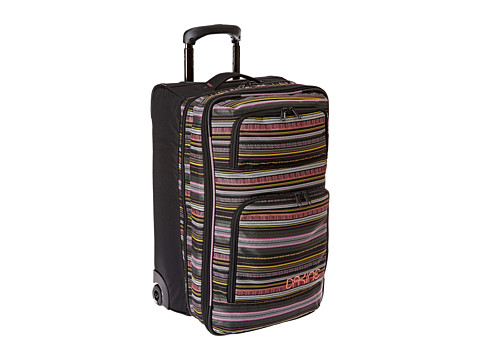 Dakine - Womens Over Under 49L (Fiesta) Luggage