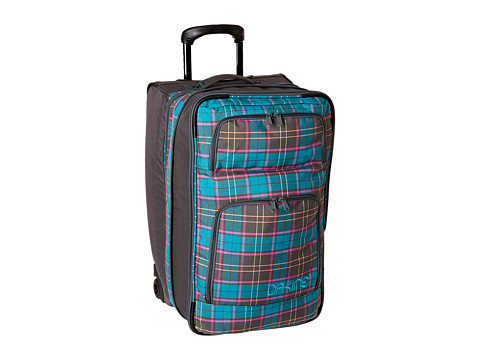 Dakine - Womens Over Under 49L (Sanibel) Luggage