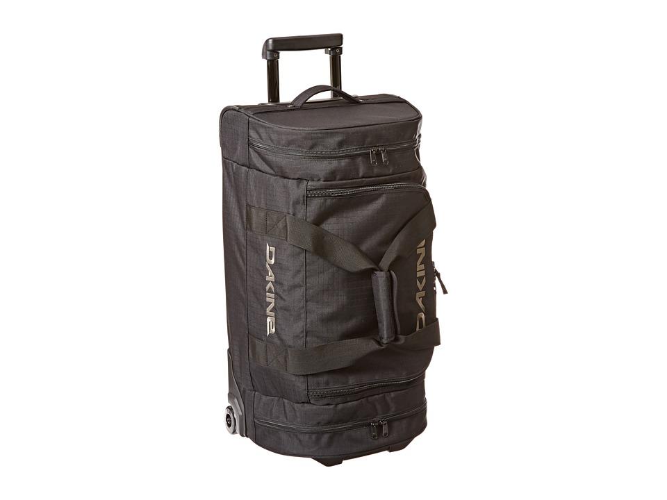 Dakine - Duffle Roller 58L (Black) Pullman Luggage