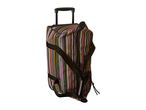 Dakine - Womens Carry On Valise 35L (Fiesta) Carry on Luggage