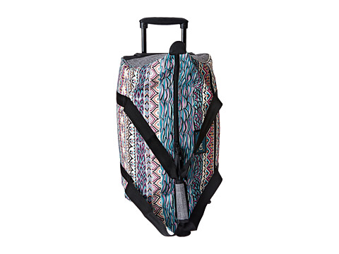 Dakine - Womens Carry On Valise 35L (Rhapsody) Carry on Luggage