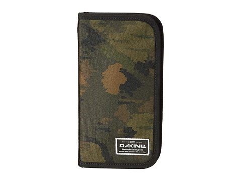 Dakine - Travel Sleeve (Marker Camo) Travel Pouch