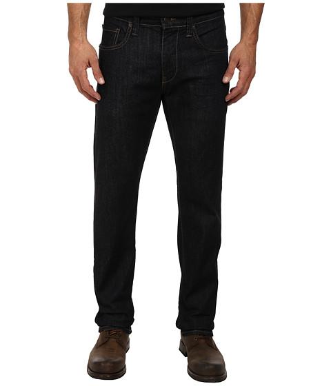 Mavi Jeans - Zach Regular Rise Straight Leg in Rinse Italy (Rinse Italy) Men's Jeans