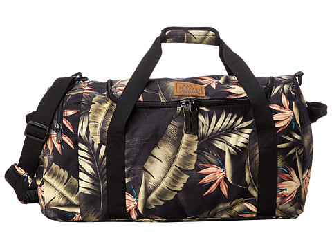 Dakine - EQ Bag 51L (Palm) Duffel Bags