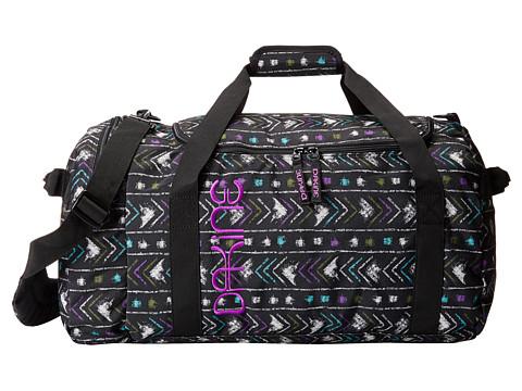 Dakine - Womens EQ Bag 51L (Sienna) Duffel Bags