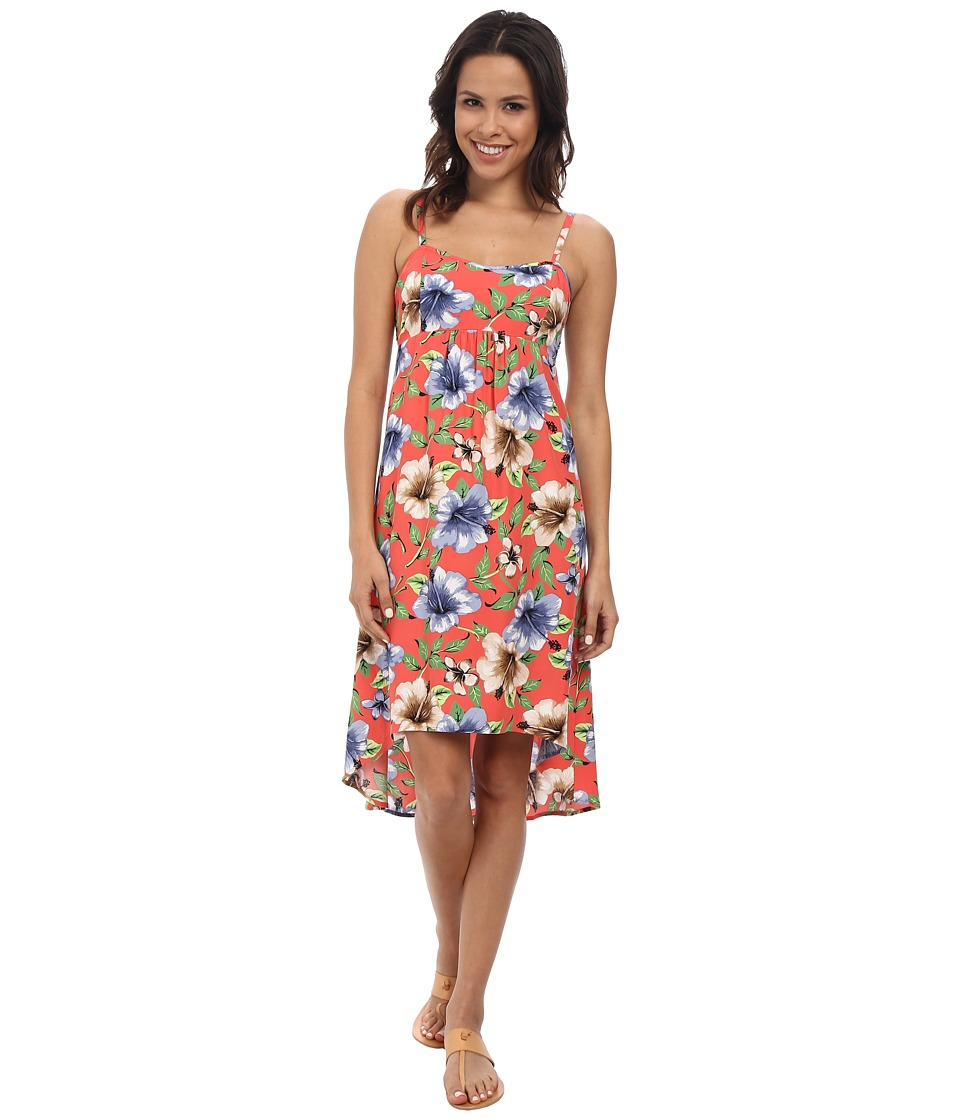 Tommy Bahama - Hibiscus Wisp Dress (Full Bloom) Women