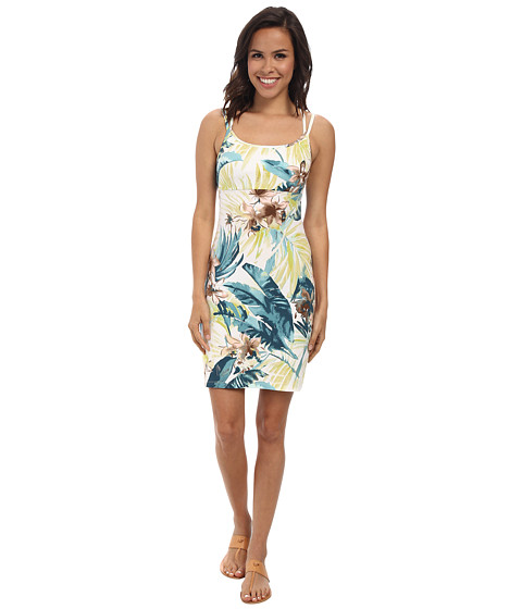 Tommy Bahama - Isola Petals Dress (Bristol Blue) Women
