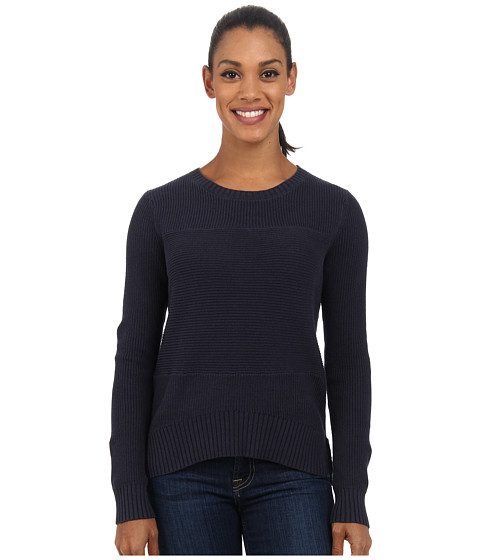 Toad&Co - Hearthstone Sweater (Deep Navy) Women's Sweater