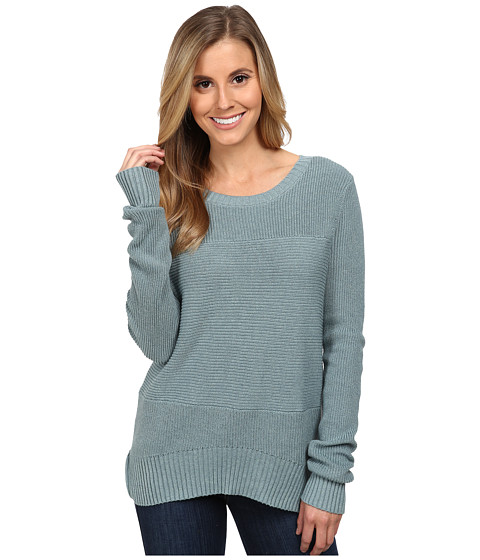 Toad&Co - Hearthstone Sweater (Arctic) Women