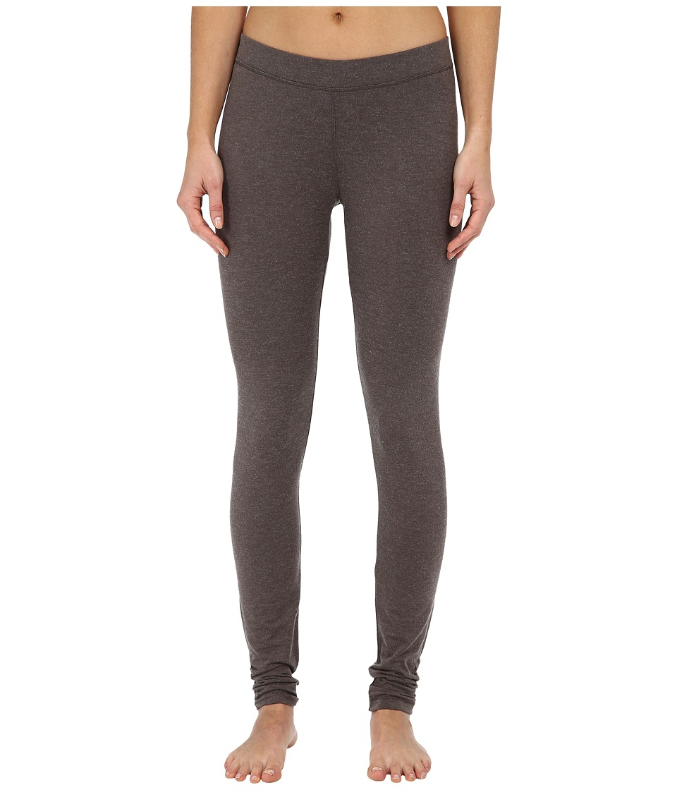 Toad&Co - Leap Daydream Legging (Turkish Coffee) Women