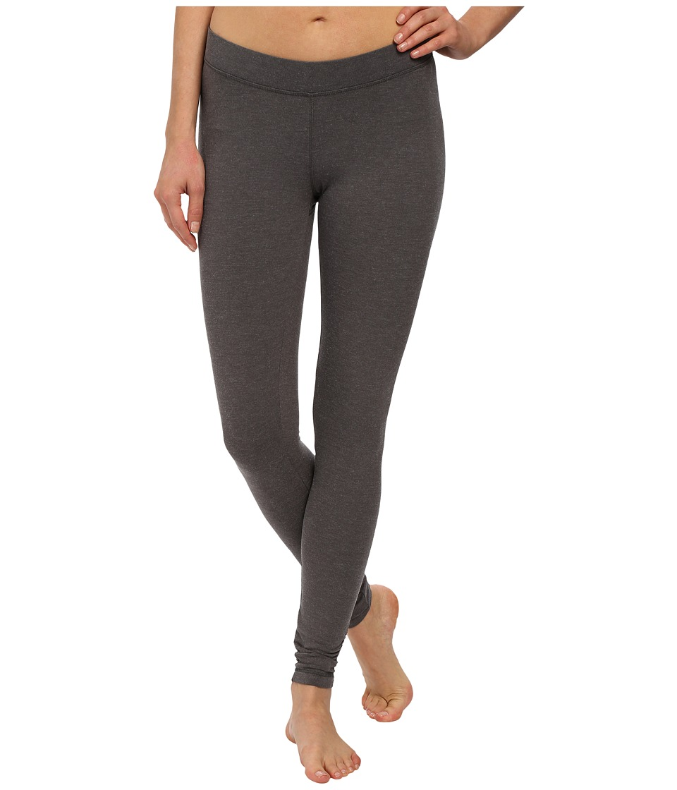 Toad&Co - Leap Daydream Legging (Dark Graphite) Women's Casual Pants