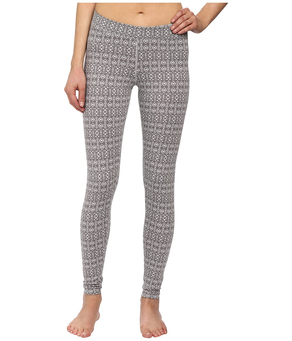 Toad&Co - Printed Lean Legging (Chrome Print) Women's Casual Pants