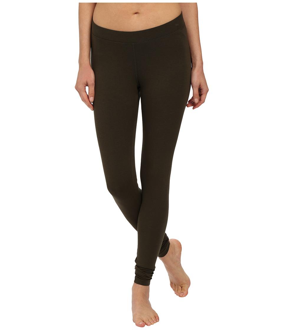 Toad&Co - Lean Jersey Legging (Rosin) Women's Casual Pants