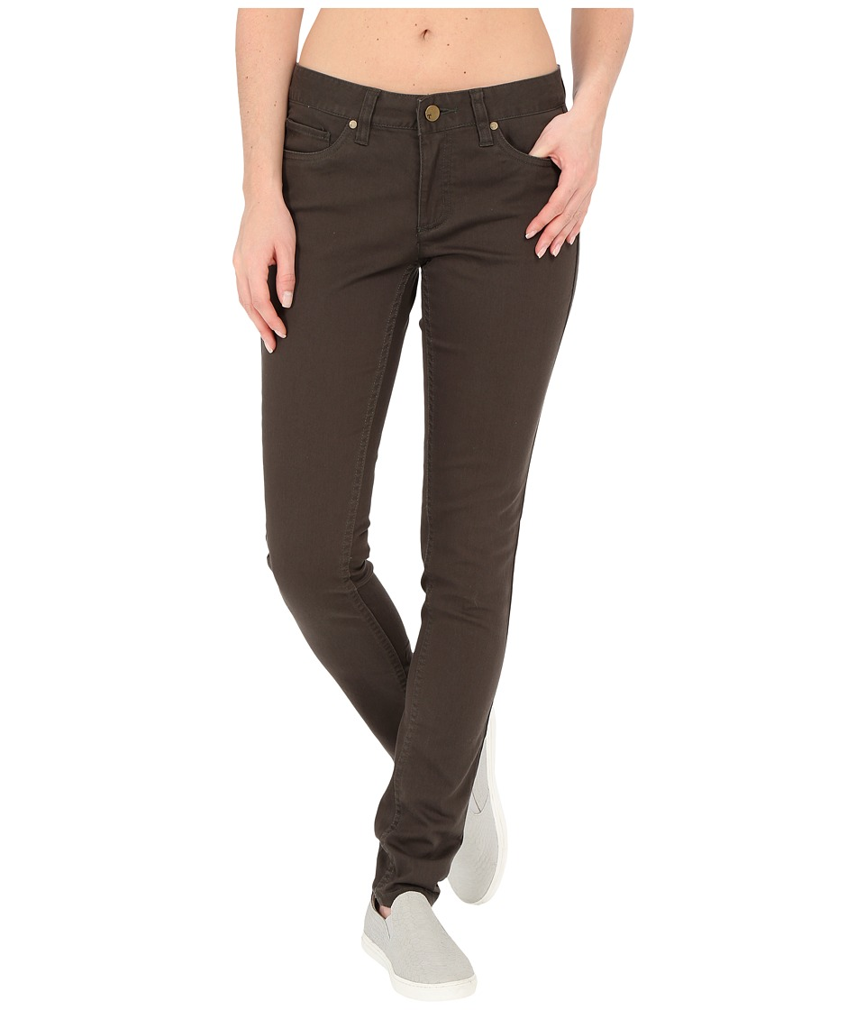 Toad&Co - Silvie Skinny Jeans (Rosin) Women's Jeans