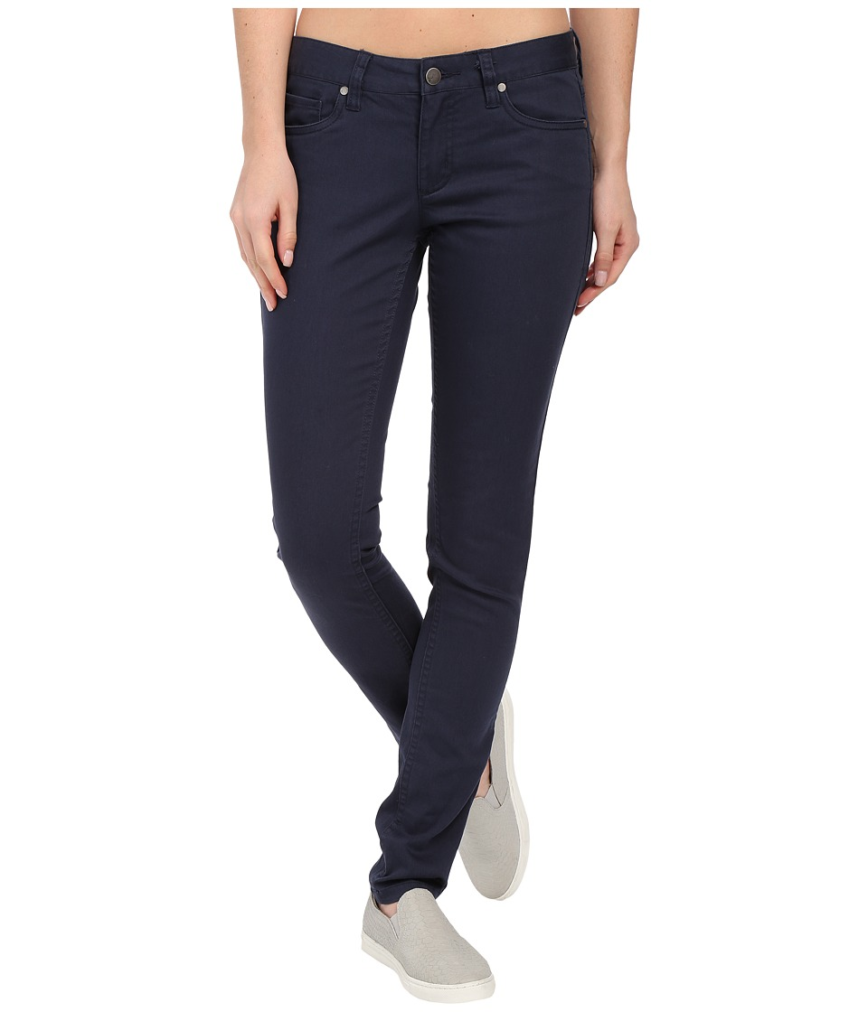 Toad&Co - Silvie Skinny Jeans (Deep Navy) Women's Jeans