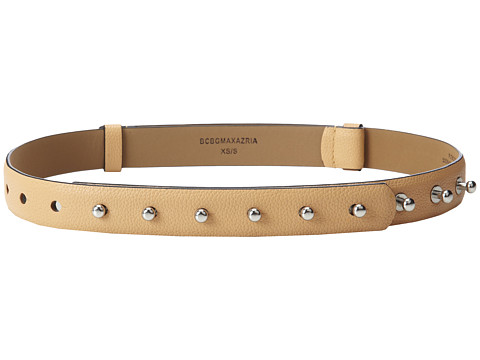 BCBGMAXAZRIA - Hip Belt (Tan) Women's Belts